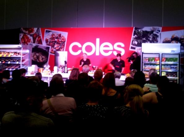 Coles expo
